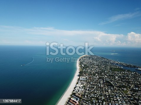 A beautiful picture of Florida.