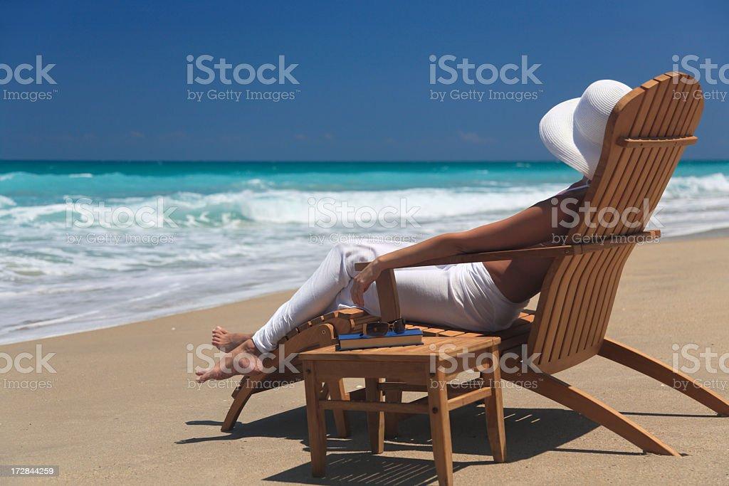 Florida Treasure Coast royalty-free stock photo