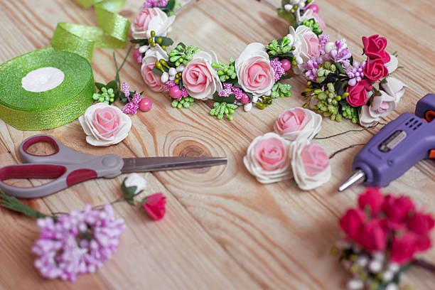 Floristry handmade picture id613535288?b=1&k=6&m=613535288&s=612x612&w=0&h=j1wz67rihrdru6z5mlxx6w9h1u4w8ce6kdncvsyfbdo=