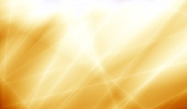 Flow power orange abstract headers unusual backdrop stock photo