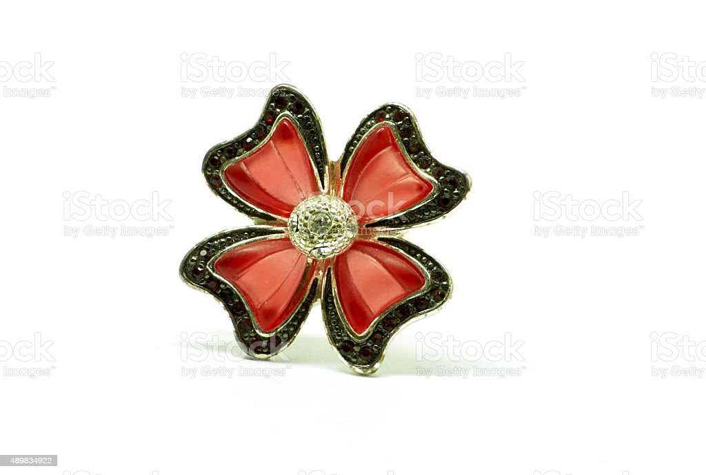 Flower accessories stock photo
