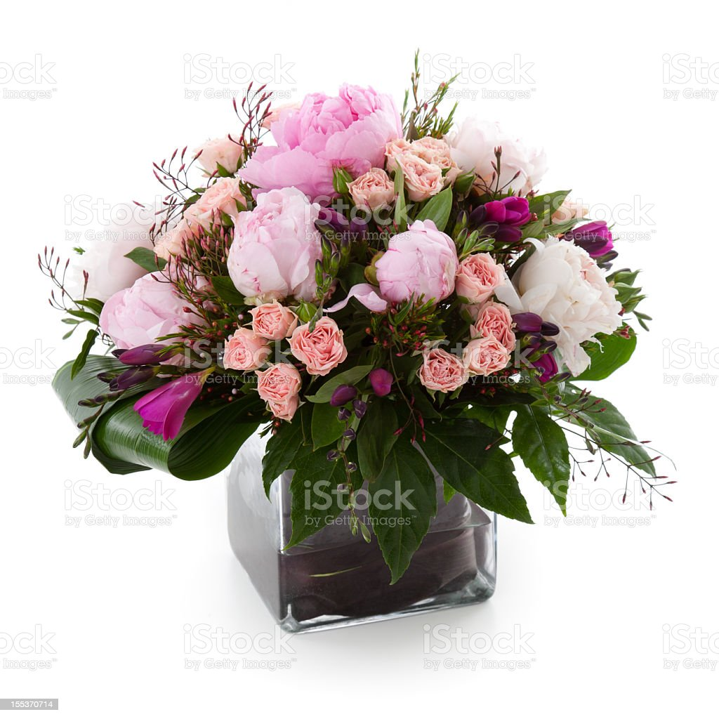 Flower Arrangement Pictures New Flower Arrangement Pictures Images And Stock Photos  Istock Inspiration Design