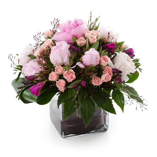 Flower Arrangment] Flower Arrangement, 40 Easy Floral Arrangement ...