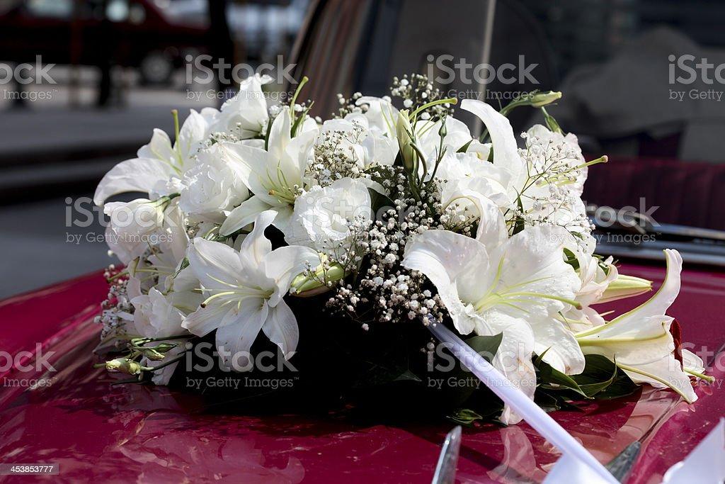 Flower Arrangement royalty-free stock photo