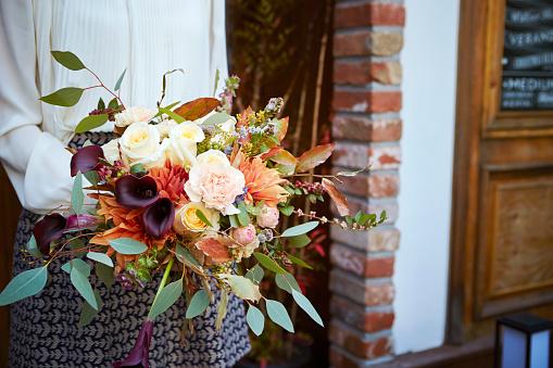 Flower Arrangement Stock Photo - Download Image Now