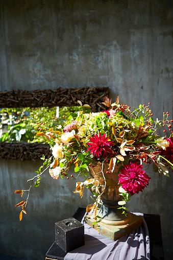 Bloemstuk Stockfoto en meer beelden van Bloem - Plant
