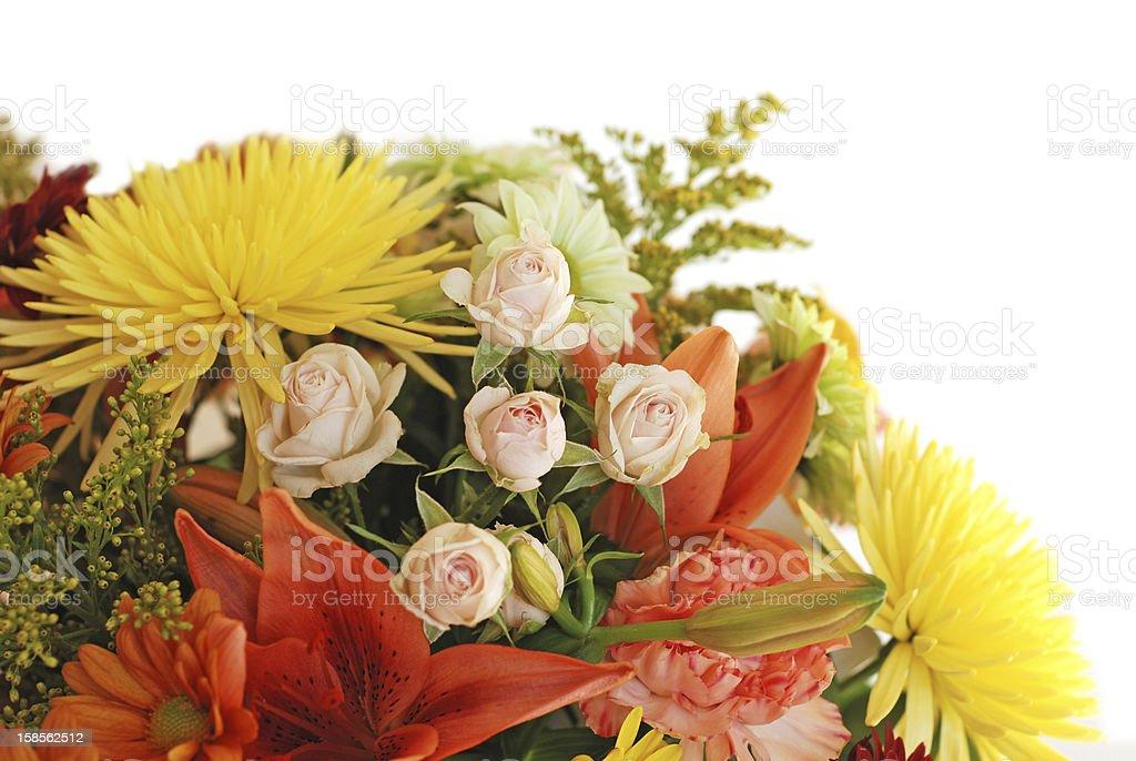꽃다발 royalty-free 스톡 사진