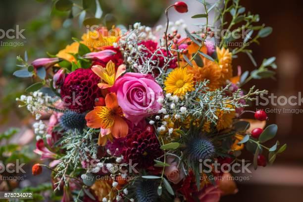 꽃다발 0명에 대한 스톡 사진 및 기타 이미지