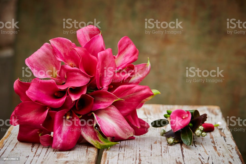 Flower bouquet royalty-free stock photo