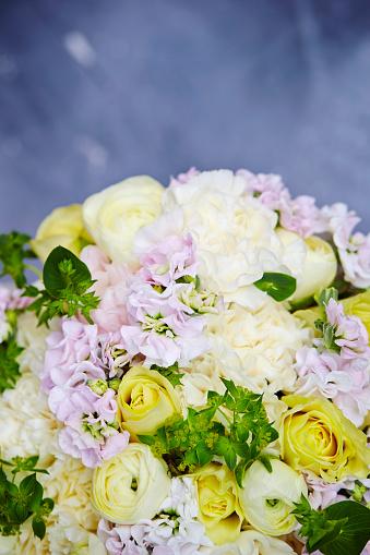 Blumenstrauß Stockfoto und mehr Bilder von Baumblüte