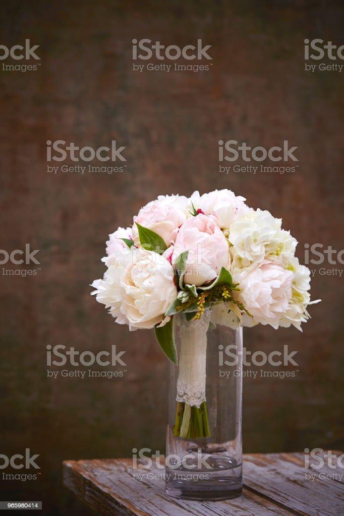 Flower bouquet Flower bouquet in vase Beauty Stock Photo