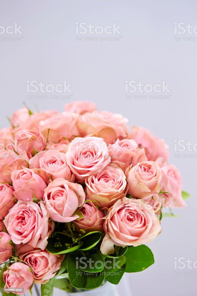 Flower bouquet - Royalty-free Beleza Foto de stock