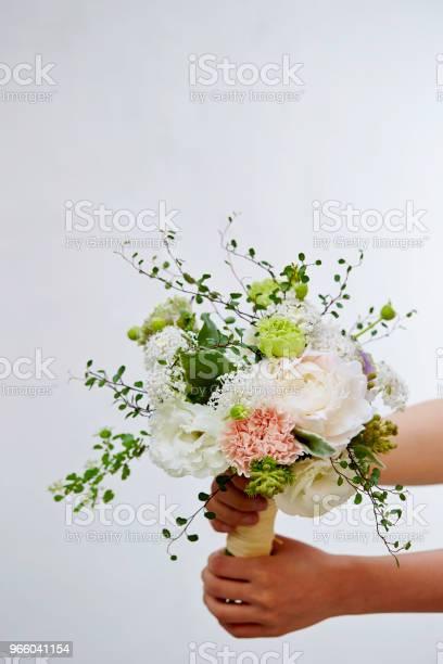 Flower Bouquet — стоковые фотографии и другие картинки Букет