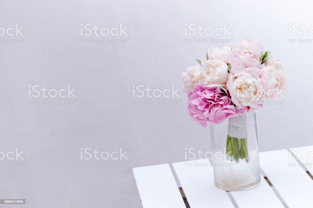 Bloemboeket - Royalty-free Bloem - Plant Stockfoto