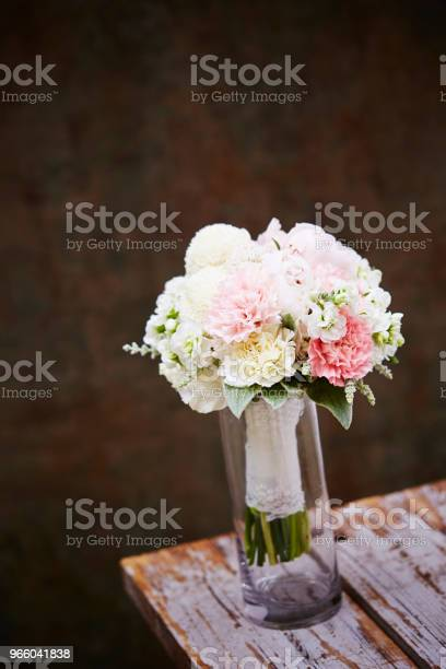 Flower Bouquet Stock Photo - Download Image Now