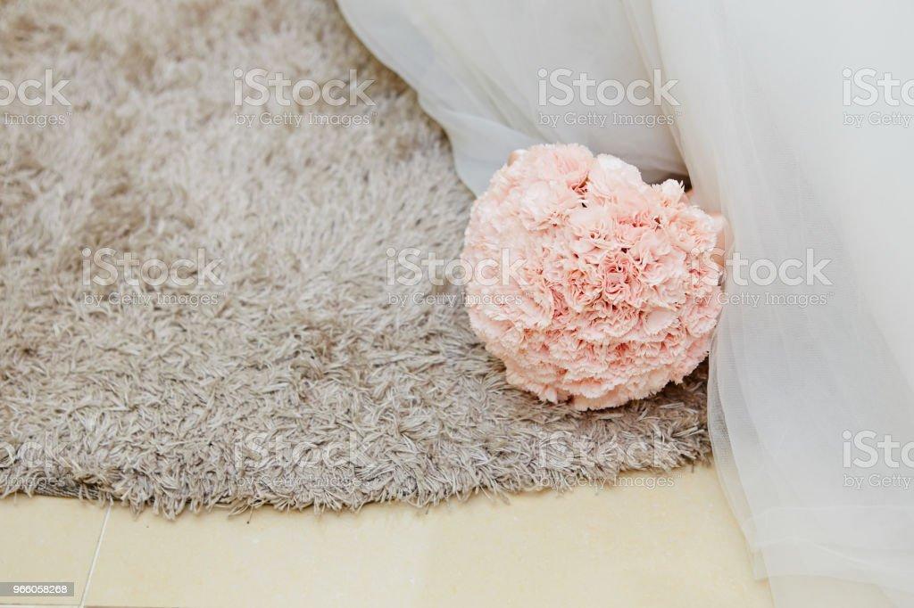 Blumenstrauß - Lizenzfrei Baumblüte Stock-Foto