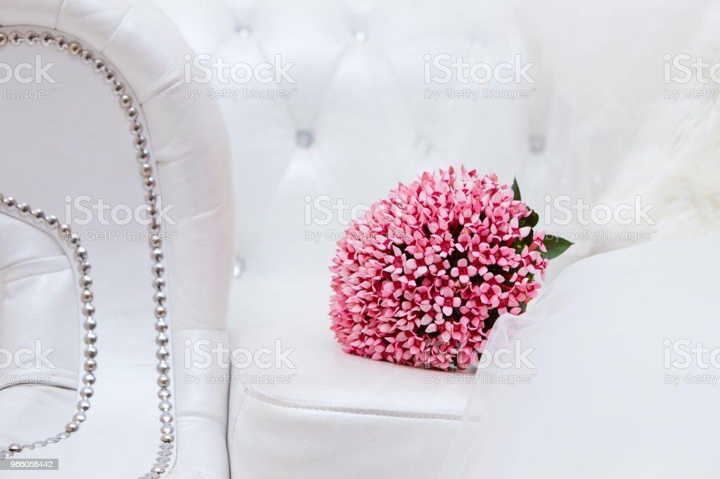 Blumenstrauß - Lizenzfrei Blume Stock-Foto
