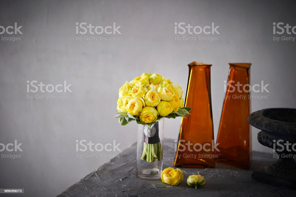 Flower bouquet - Royalty-free Beauty Stock Photo