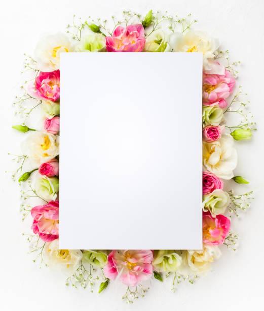 concept de fleur - Photo