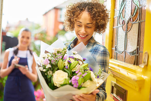 Flower delivery girl makes her drop picture id538560990?b=1&k=6&m=538560990&s=612x612&w=0&h=0a4nliu yx6dtxjxii ntkuhz3eelpuhjpywgtk m1a=