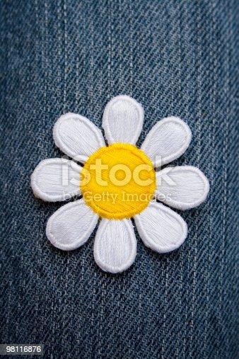istock Flower Power 98116876