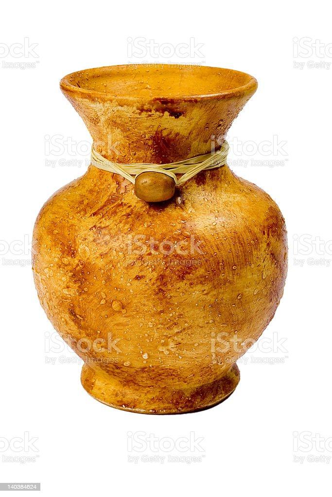 flowerpot II royalty-free stock photo