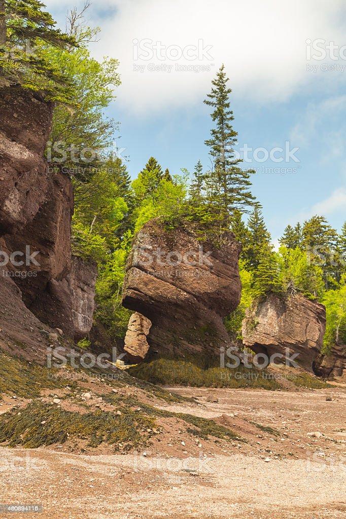 Flowerpot Rocks Stock Photo U0026 More Pictures Of 2015   IStock