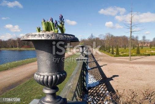 istock Flowerpots. 172847239