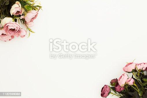 istock Flowers Background 1132599065
