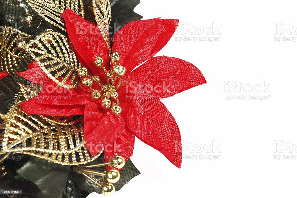 Decorazione di fiori foto stock royalty-free