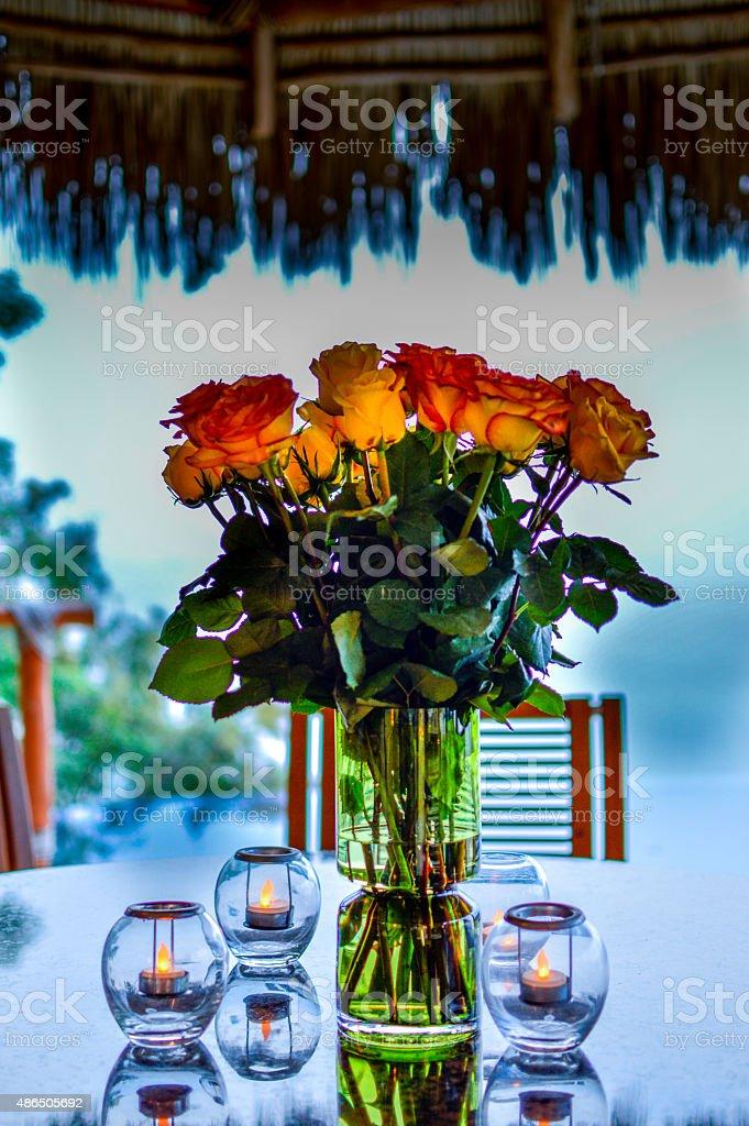 Blumen für Sie – Foto