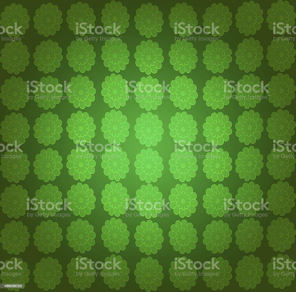 Fiori Sfondo Verde Fotografie Stock E Altre Immagini Di Accendere