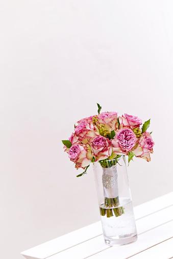 Blommor I Vas-foton och fler bilder på Blomkorg - Blomdel