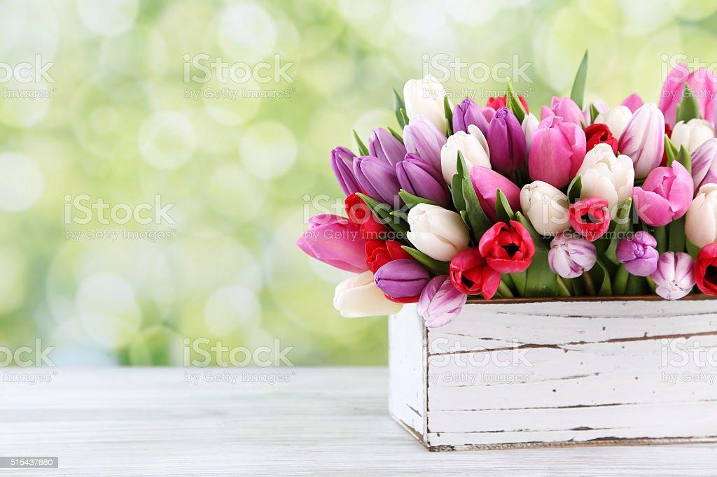 Des fleurs - Photo