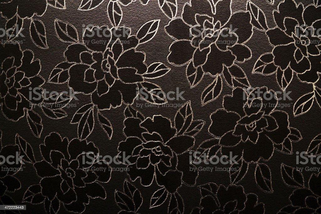 flowes background royalty-free stock photo