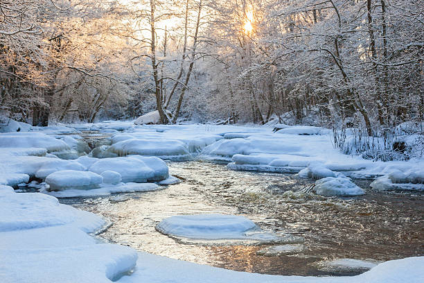 Flowing river in winter picture id521971897?b=1&k=6&m=521971897&s=612x612&w=0&h=ljramhayk 0ydcgrqkeezrxfco17mryy6oqqkjn0f5i=