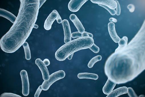 istock Flu H3N3 Germ Virus 913237372