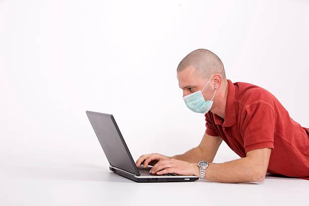 prevenzione dell'influenza - china drug foto e immagini stock