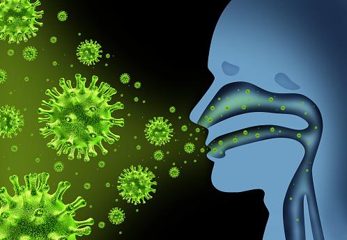 istock Flu Virus 912219502