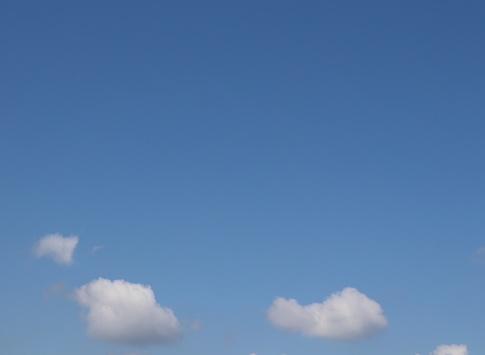 무성 한 흰 구름 Cloudscape 풀 프레임 공간 복사 0명에 대한 스톡 사진 및 기타 이미지