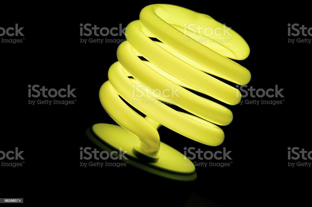 형광등 램프 royalty-free 스톡 사진