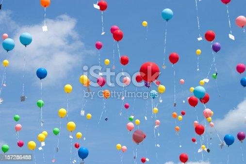 istock flying balloons 157286488