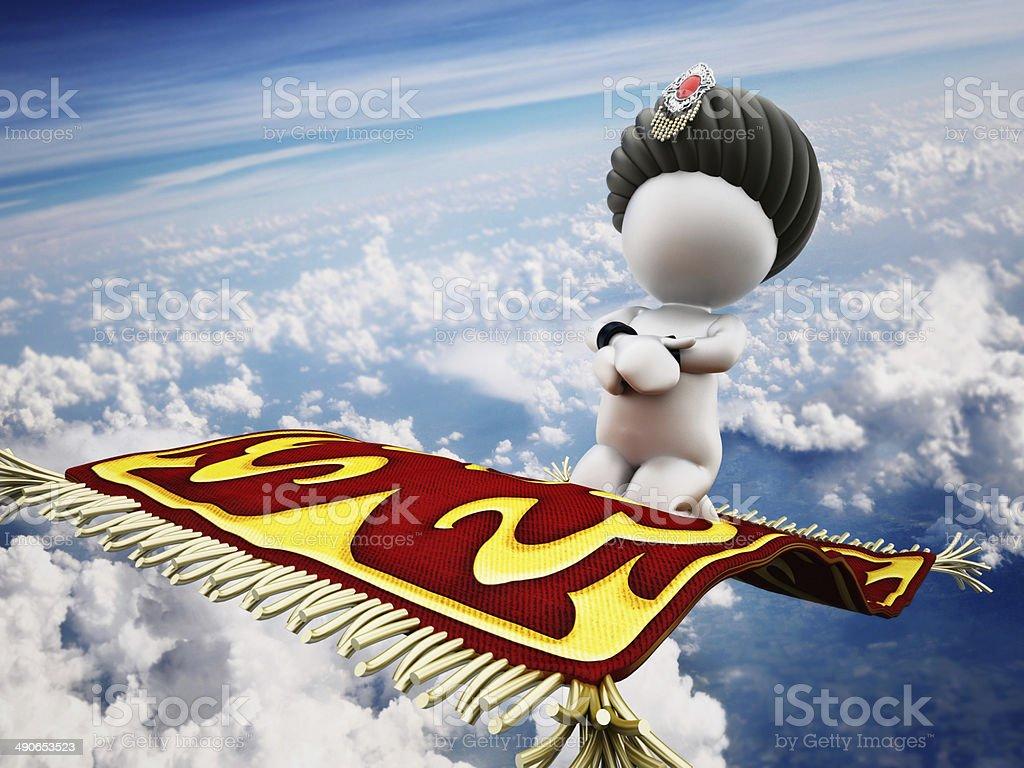 Latający Dywan Zdjęcia Stockowe I Więcej Obrazów Arabia
