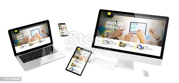 istock flying devices ux design responsive website 1157329562