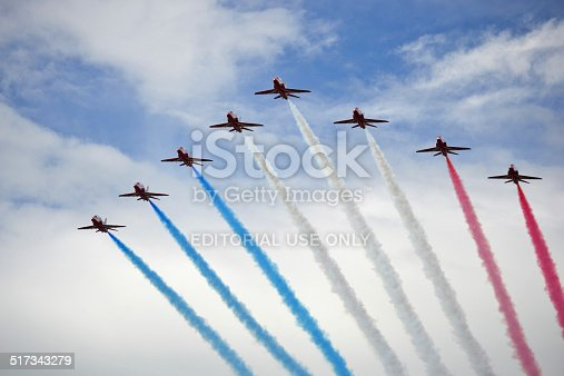 istock Flying Formation 517343279