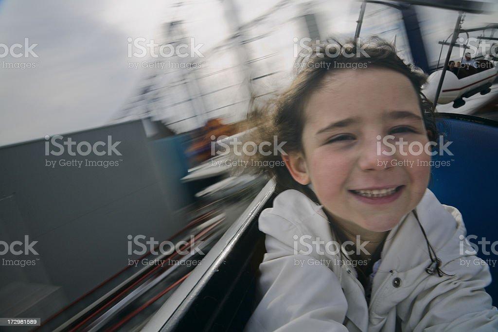 Flying Fun. Click below for similar stock photo