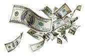 istock flying money 182902629