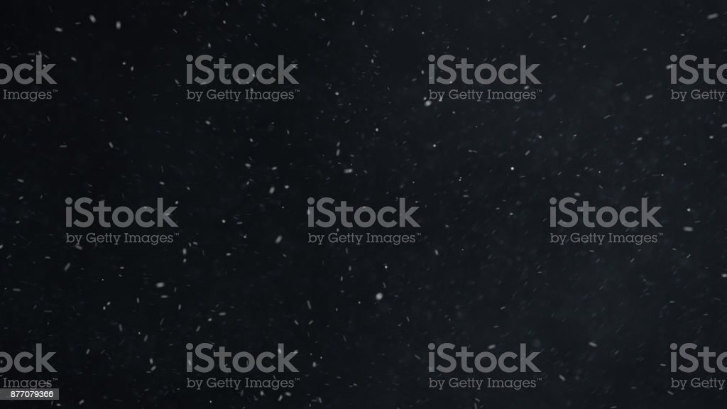 Flying particles royalty-free stock photo