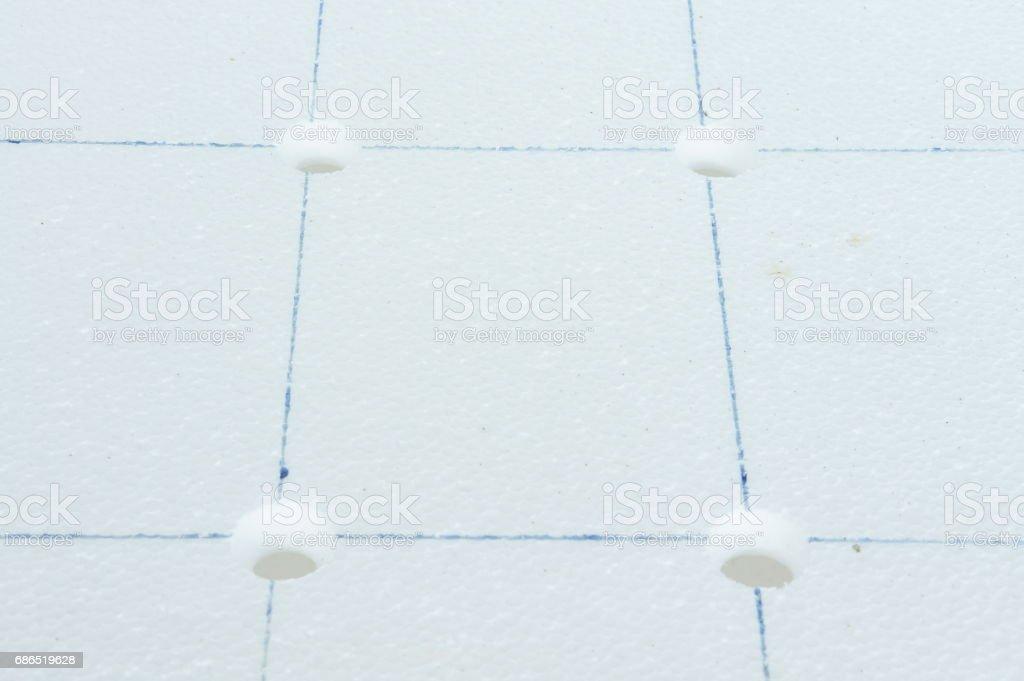 Cellplast royaltyfri bildbanksbilder