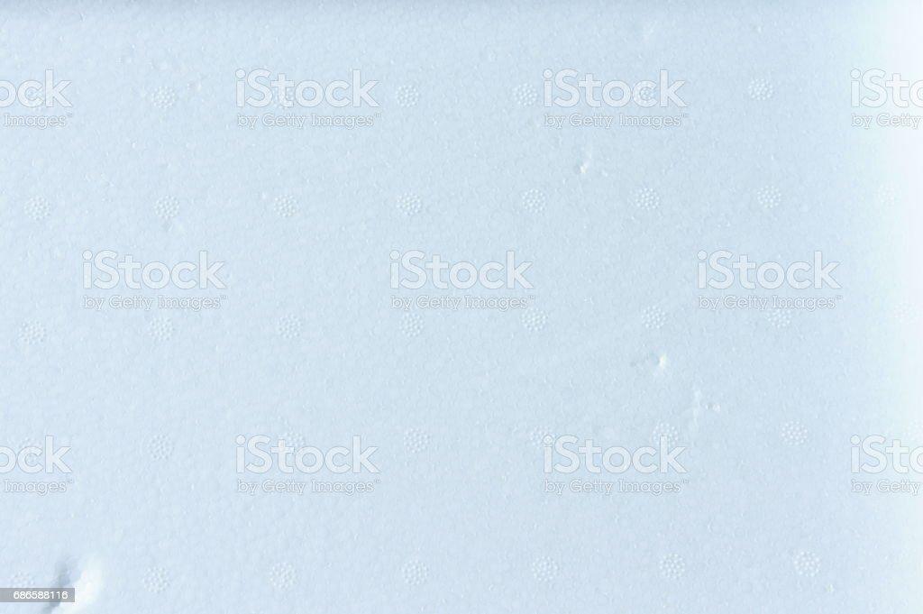 Foam sheet royalty-free stock photo